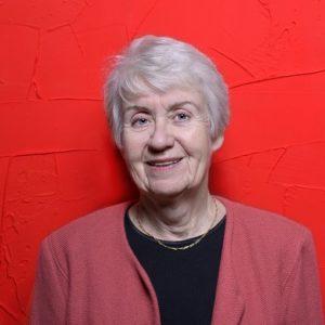 Gudrun Korte